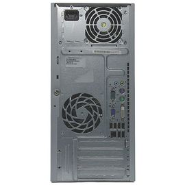 Poze Calculator HP DC5850, AMD Athlon 64 X2 5400B 2.8GHz Dual Core, 4GB DDR2, 160GB, Radeon 3100, DVD-RW