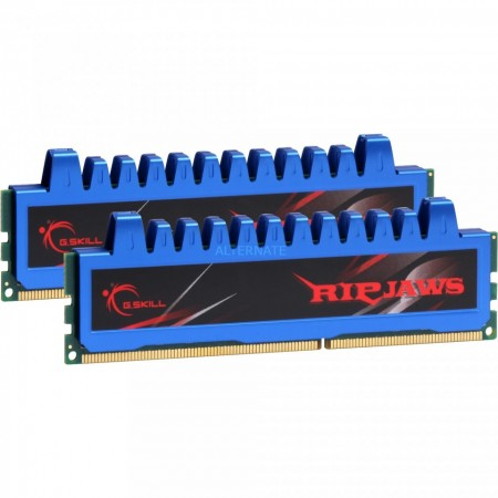 Memorie G.SKILL Ripjaws Series 2GB DDR3 1333MHz