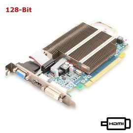 Poze Placa video Sapphire Ultimate HD6570 1GB DDR3 128-Bit, HDMI, DVI, VGA