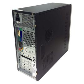 Poze Calculator Tower, AMD Athlon II X2 250, 3GHz, 4GB DDR2, 250GB. Video ATI Radeon HD3200, VGA, DVI, DVD-RW