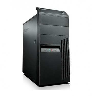 Poze Calculator LENOVO Thinkcentre M82 Tower, Intel Core i5-2400, 3.40GHz, 8GB DDR3, 500GB HDD,video Zotac GT640 2GB 128bit