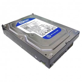 Poze Hard Disk 250GB WESTERN DIGITAL, SATA2, 7200rpm, WD2500AAJS Blue