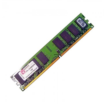 Poze Memorie 4GB Kingston DDR2, 800MHz PC-2 6400