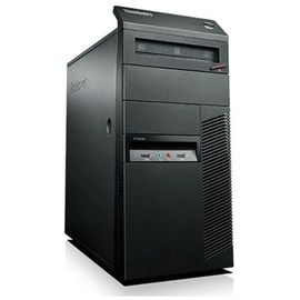 Poze Calculator LENOVO Thinkcentre M82 Tower, Intel Core i5-3470 3.2GHz (Turbo Boost 3.6GHz), 8GB DDR3, 500GB, DVD-RW