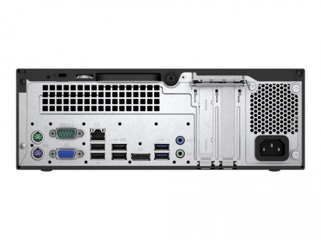 HP ProDesk 400 G3 SFF, Intel Core i5-6500 3.20 GHz, 8GB DDR4, SSD 240GB, DVD-Rw