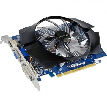 Placa video GIGABYTE GeForce GT 730 2GB GDDR5 64-bit