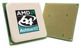 Poze Procesor AMD Athlon 64 X2 5000B, Dual Core, 2.76GHz, Socket AM2