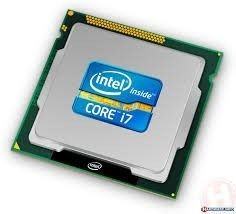 Procesor Intel Haswell, Core i7 4770s 3.1GHz up to 3.9GHz