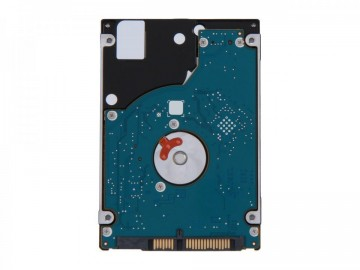 Poze Hard disk laptop Seagate Thin, 500GB, SATA III, 5400rpm, 16MB, 2.5""