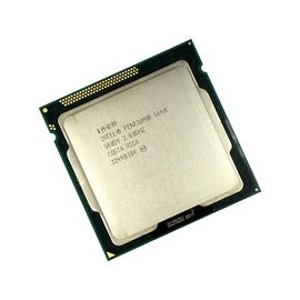 Poze Procesor Intel Sandy Bridge Pentium Dual Core G640 2.8GHz, Socket LGA1155, FSB 1333MHz