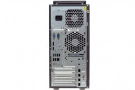 Calculator Lenovo Thinkcentre M83 Tower, Intel Haswell Core i5-4440, 8GB DDR3, 1TB HDD