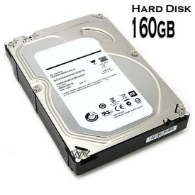 Hard disk intern 160GB SATA2, 7200RPM, Diverse Modele