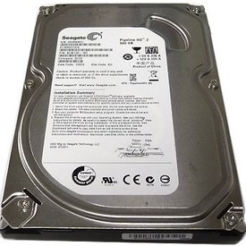 Hard disk Seagate Pipeline HD ST3500312CS 500GB 8MB Cache SATA 3.0Gb/s