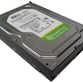 Hard disk Western Digital AV-GP 320GB 8MB 7200rpm SATA2 WD3200AWS