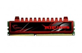 Memorie G.SKILL Ripjaws Series 4GB DDR3 1600MHz