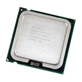 Procesor Intel Core 2 Duo E6400 2.13GHz, Cache 2MB, Socket LGA775, FSB 1066MHz