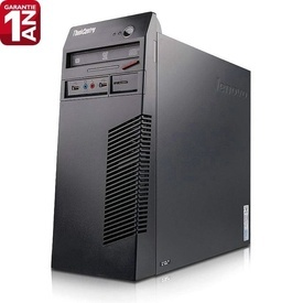 Calculator LENOVO ThinkCentre Edge71 TWR, Intel Core i5-2400, 3.40GHz, 8GB DDR3, 500GB HDD, DVD-RW, video Zotac GT640 2GB 128bit