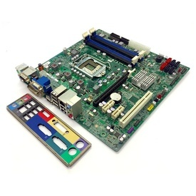 Placa de baza Acer Q67H2-AM, Socket LGA1155, DDR3, SATA3, PCI-Express x16, VGA, DVI, DisplayPort