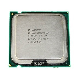Procesor Intel Core 2 Duo E6300 1.86GHz, Cache 2MB, Socket LGA775, FSB 1066MHz
