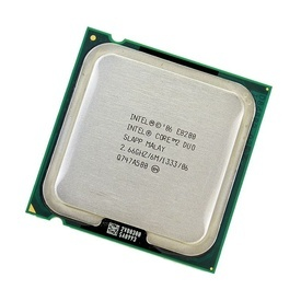 Procesor Intel Core 2 Duo E8200 2.66GHz, Cache 6MB, Socket LGA775, FSB 1333MHz