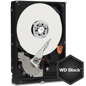 Hard disk notebook WD Black WD5000LPLX, 500GB, SATA-III, 7200 RPM, cache 32MB, 7 mm