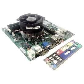 KIT Placa de baza Acer Q67H2-AM LGA1155 + Intel Sandy Bridge Core i5 2400 3.1GHz + 8GB DDR3