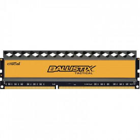 Memorie Crucial Ballistix Tactical 4GB DDR3 1600MHz CL8