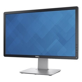 "Monitor DELL P2214HB, 22"", LCD, 1920 x 1080, DVI, VGA, DisplayPort, 4 x USB, Widescreen Full HD. Grad -A"