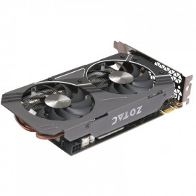 Placa video Zotac GeForce GTX 1060 AMP! Edition 3GB GDDR5 192-bit