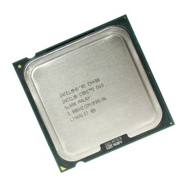 Procesor Intel Core 2 Duo E4400 2GHz, Cache 2MB, Socket LGA775, FSB 800MHz