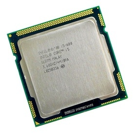 Procesor Intel Core i5-680 3.6GHz (Turbo 3.86GHz), 4MB Cache, FSB 1333MHz, 2 Nuclee, 4 Threads
