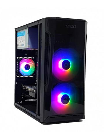 Calculator gaming Intel i5 2500, 8GB DDR3, SSD 120GB + HDD 500GB, video Gainward GeForce GTX 1050 Ti 4GB GDDR5 128-bit