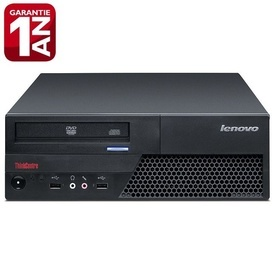 Calculator Lenovo ThinkCentre M57 SFF, Intel Core 2 Duo E8500, 3.16GHz, 4GB DDR2, 160GB, DVD-ROM