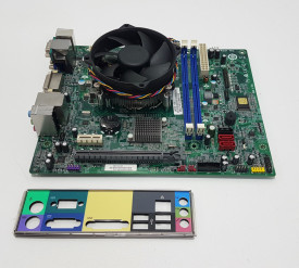 Kit Acer H81H3-AD + Procesor Intel Haswell G1840 + cooler