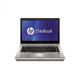 Laptop HP EliteBook 8460p, Intel Core i5-2500M 2.5GHz, 8GB DDR3, SSD 180GB