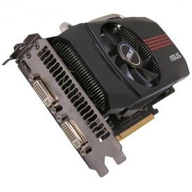 PLACA VIDEO ASUS GTX560 1GB DDR5 256BIT ENGTX560 DC/2DI/1GD5, PCI-EXPRESS, miniHDMI, DUAL-DVI