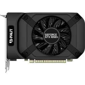 Placa video Palit GeForce GTX 1050 Ti StormX 4GB GDDR5 128-bit