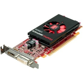 Placa video profesionala HP FirePro V3900 1GB DDR3 128bit