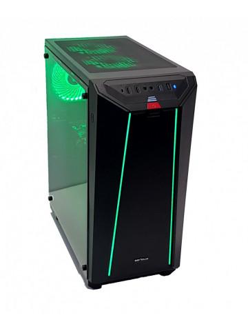 Calculator Gaming AMD Ryzen 3 3200G, 16GB DDR4, SSD M2 256GB+ 1TB HDD, video Inno3D GeForce GTX 1060 Compact2 3GB GDDR5 192-bit