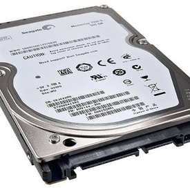 Hard disk laptop Seagate Momentus ST9500423AS 500GB 7200 RPM 16MB Cache SATA 3.0Gb/s