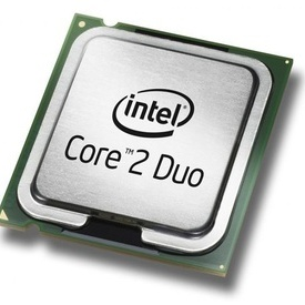Procesor Intel Core 2 Duo E3120(identic E8500),LGA775, 3.16GHz, 6MB, 1333FSB