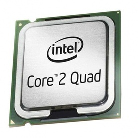 Procesor Intel Core 2 Quad Q9500, 2.83GHz, Cache 6MB, Socket LGA775