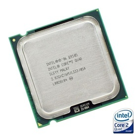 Procesor Intel Core 2 Quad Q9505, 2.83GHz, Cache 6MB, Socket LGA775, FSB 1333MHz