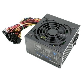 Sursa MS-Tech 430W, SP-4300, 4 x SATA, 3 x Molex, PCI-Express, PFC
