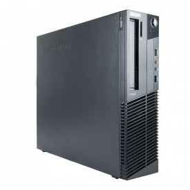 Calculator LENOVO Thinkcentre M92P SFF, Intel Core i5-3550, 8GB DDR3, 500GB HDD, DVD-Rw