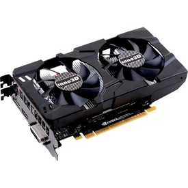 Placa video Inno3D GeForce GTX 1050 Twin X2 2GB GDDR5 128-bit