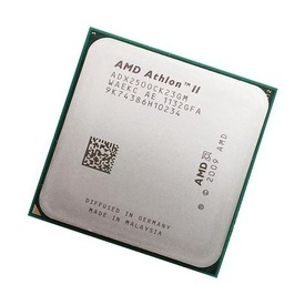 Procesor AMD Athlon II X2 250 Dual Core, 3GHz, Socket AM3, 64-Bit, Cache 2MB