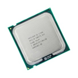 Procesor Intel Core 2 Duo E7400 2.8GHz, Cache 3MB, Socket LGA775, FSB 1066MHz