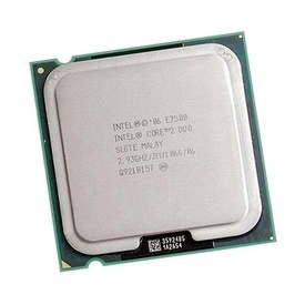 Procesor Intel Core 2 Duo E7500 2.93GHz, Cache 3MB, Socket LGA775, FSB 1066MHz