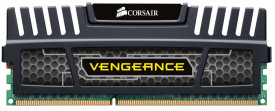 Memorie Corsair Vengeance 8GB DDR3 1866MHz CL10